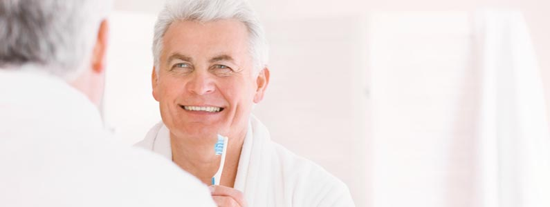 Oral Health and Caregivers