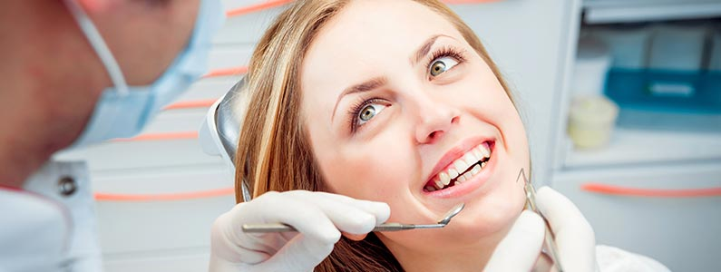 Why Delta Dental header